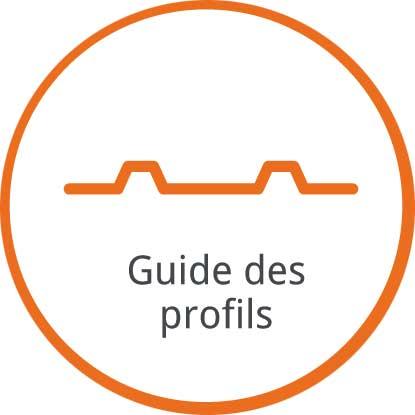 Guide des profils d'embases