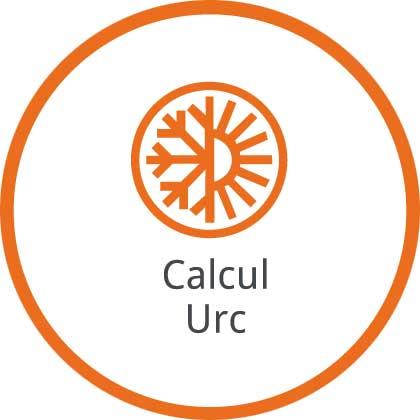 Calcul Urc