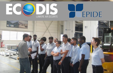 Partenariat EPIDE
