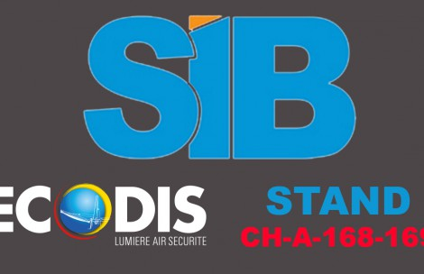 ECODIS at SIB Casablanca Fair