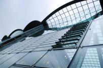 Ventelle de façade RPT ecoglass