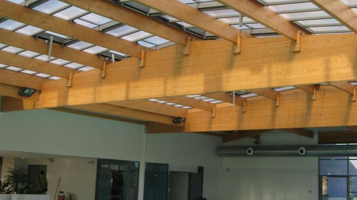 Fabuleux Commande électrique pour l'aération de toiture, aération toiture EI45