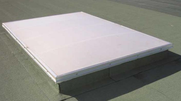 ecolux fixe lanterneau toiture tanch it clairement. Black Bedroom Furniture Sets. Home Design Ideas