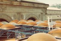 Gare de Perrache domes